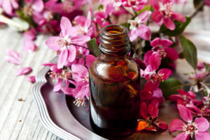 Flower Essence Spa