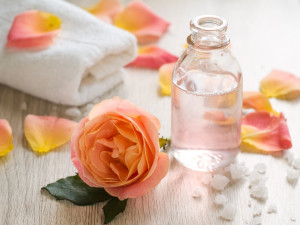 Rose Essential Oils